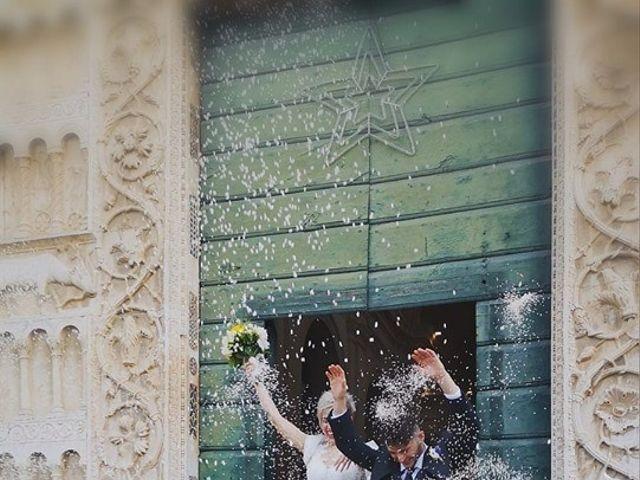 Il matrimonio di Maria Rita e Toni a Spoleto, Perugia 4