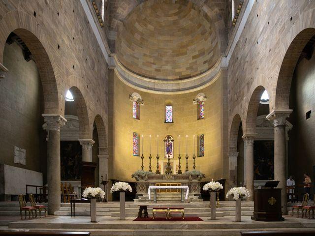 Il matrimonio di Guido e Carla a Lucca, Lucca 35