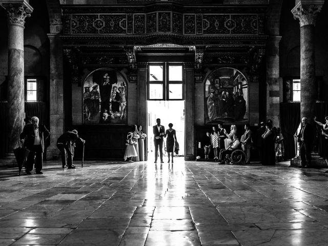 Il matrimonio di Guido e Carla a Lucca, Lucca 36
