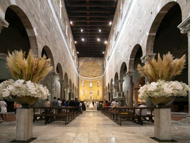 Il matrimonio di Guido e Carla a Lucca, Lucca 37