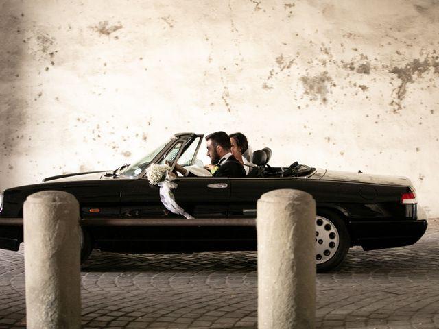 Il matrimonio di Guido e Carla a Lucca, Lucca 44