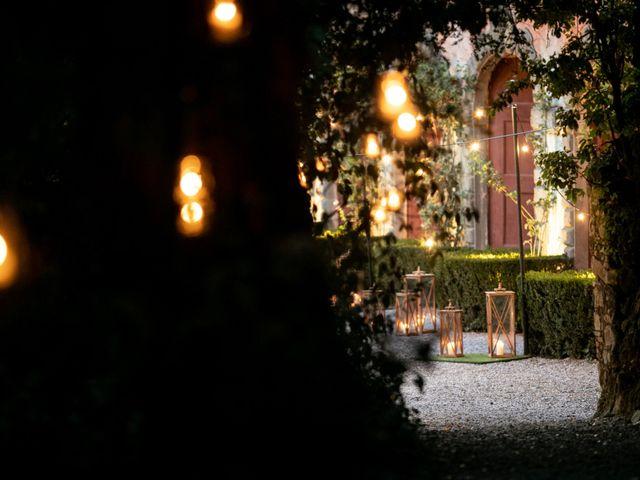 Il matrimonio di Guido e Carla a Lucca, Lucca 87