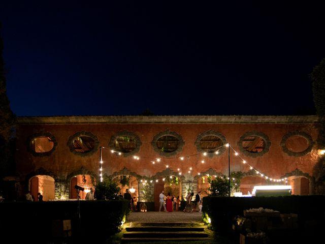 Il matrimonio di Guido e Carla a Lucca, Lucca 91