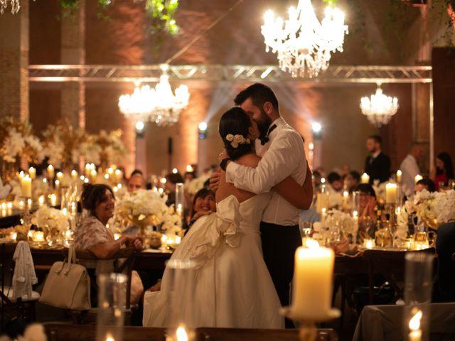 Il matrimonio di Guido e Carla a Lucca, Lucca 93