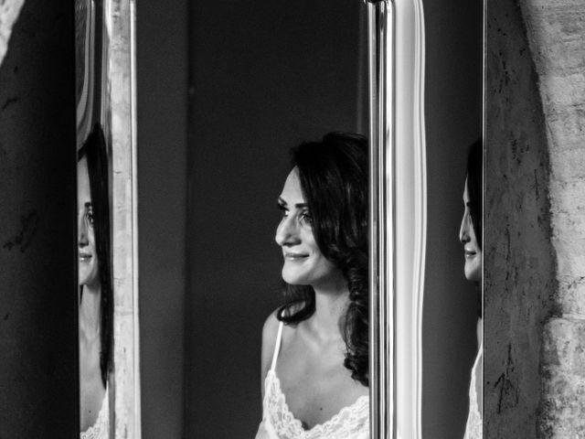 Il matrimonio di Guido e Carla a Lucca, Lucca 18
