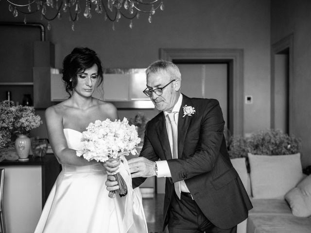 Il matrimonio di Guido e Carla a Lucca, Lucca 23