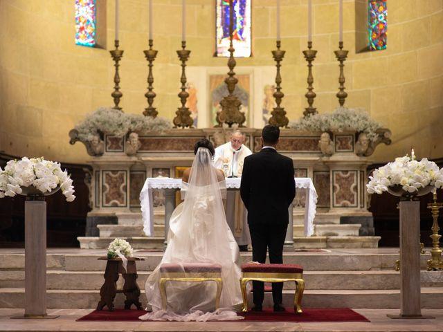 Il matrimonio di Guido e Carla a Lucca, Lucca 48