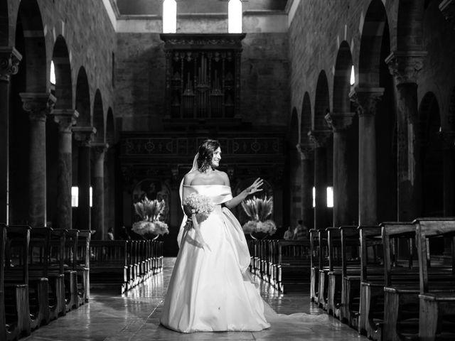 Il matrimonio di Guido e Carla a Lucca, Lucca 49