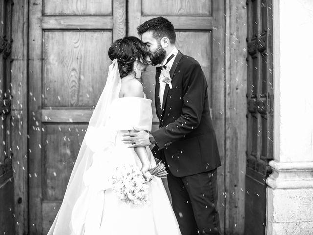 Il matrimonio di Guido e Carla a Lucca, Lucca 50
