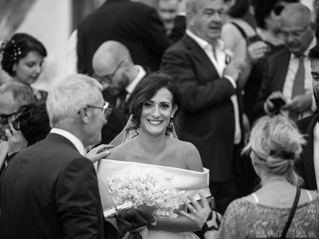 Il matrimonio di Guido e Carla a Lucca, Lucca 51