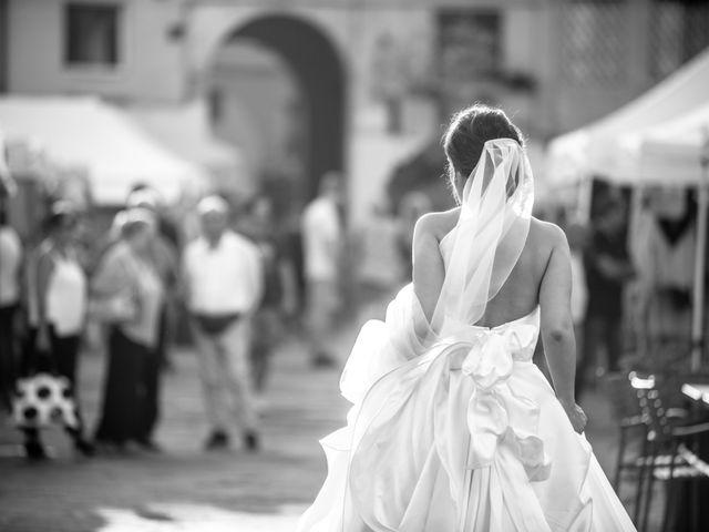 Il matrimonio di Guido e Carla a Lucca, Lucca 52