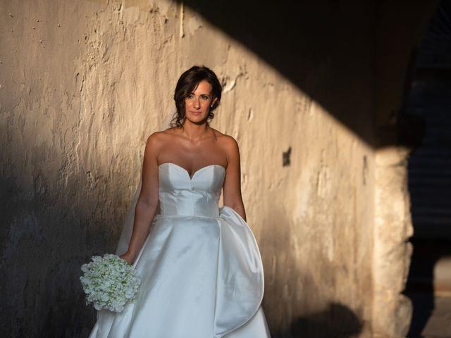 Il matrimonio di Guido e Carla a Lucca, Lucca 54
