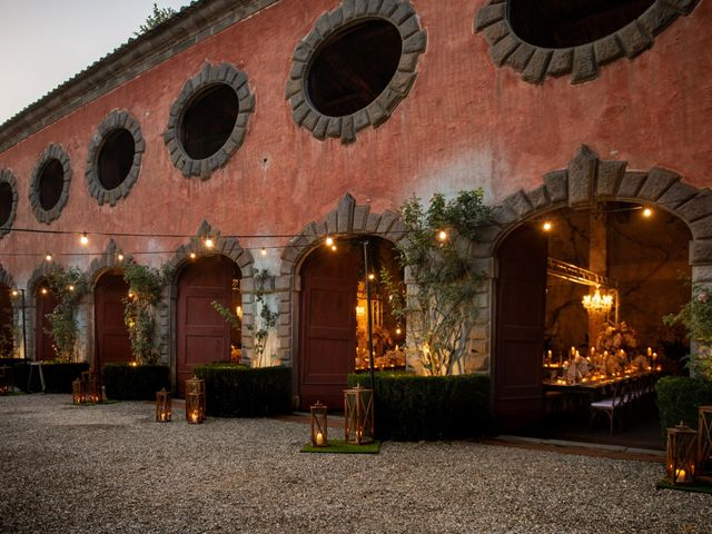Il matrimonio di Guido e Carla a Lucca, Lucca 100