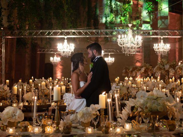 Il matrimonio di Guido e Carla a Lucca, Lucca 103