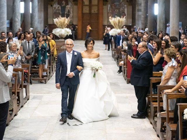 Il matrimonio di Guido e Carla a Lucca, Lucca 61