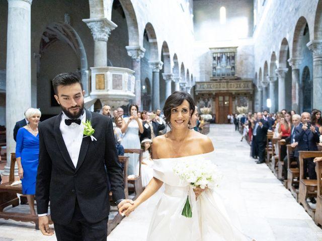 Il matrimonio di Guido e Carla a Lucca, Lucca 62