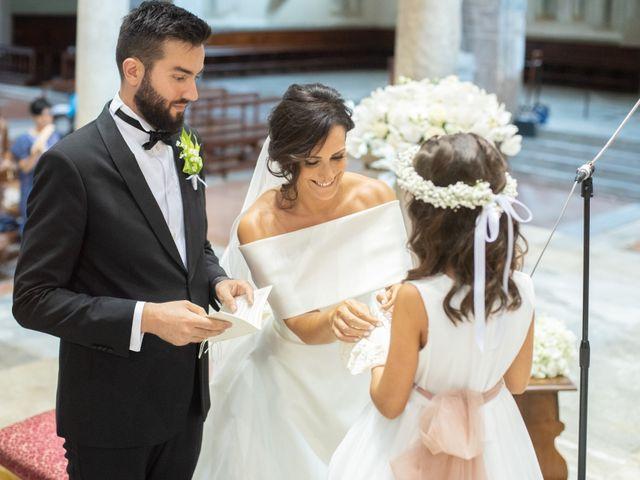 Il matrimonio di Guido e Carla a Lucca, Lucca 63