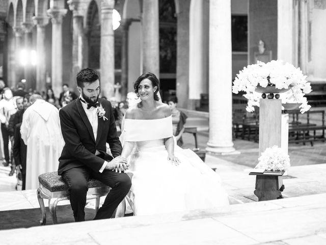 Il matrimonio di Guido e Carla a Lucca, Lucca 64