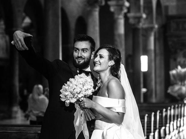 Il matrimonio di Guido e Carla a Lucca, Lucca 67