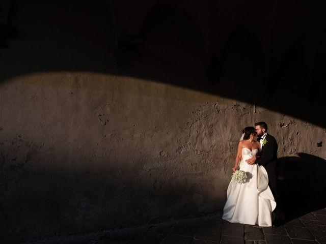 Il matrimonio di Guido e Carla a Lucca, Lucca 75