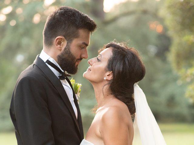 Il matrimonio di Guido e Carla a Lucca, Lucca 81