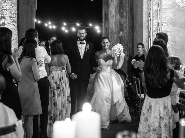 Il matrimonio di Guido e Carla a Lucca, Lucca 110