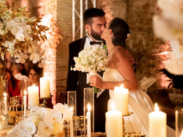 Il matrimonio di Guido e Carla a Lucca, Lucca 111