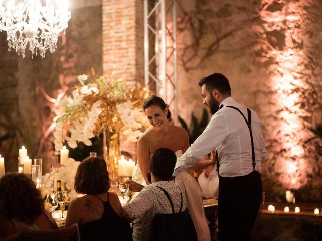 Il matrimonio di Guido e Carla a Lucca, Lucca 117