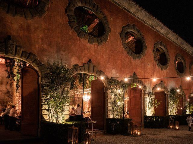 Il matrimonio di Guido e Carla a Lucca, Lucca 119