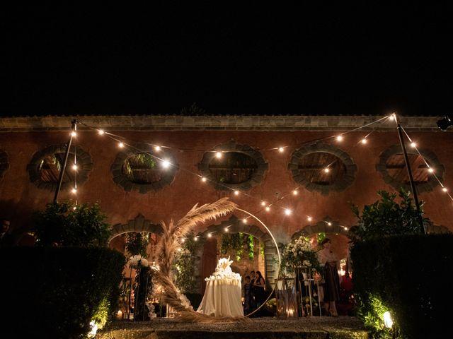 Il matrimonio di Guido e Carla a Lucca, Lucca 122