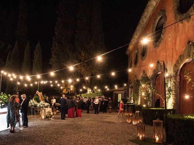Il matrimonio di Guido e Carla a Lucca, Lucca 125