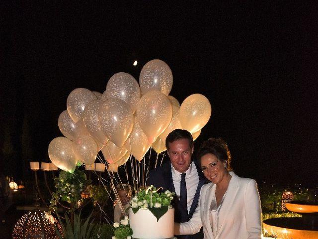 Il matrimonio di Marsie e Stefano a Cavaion Veronese, Verona 3