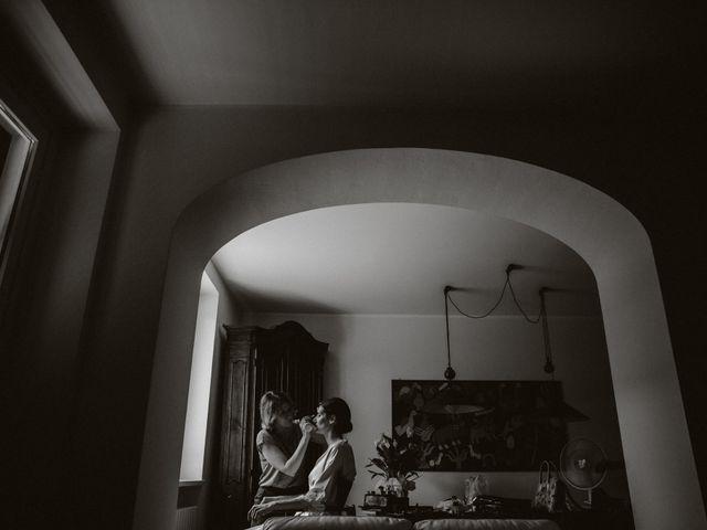 Il matrimonio di Federico e Cecilia a Varenna, Lecco 10