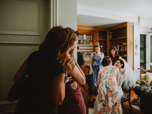 Il matrimonio di Federico e Cecilia a Varenna, Lecco 18