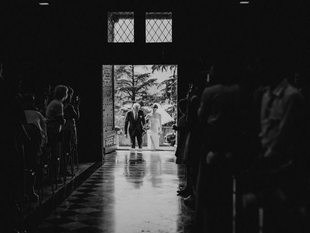 Il matrimonio di Federico e Cecilia a Varenna, Lecco 19