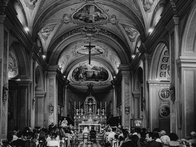Il matrimonio di Federico e Cecilia a Varenna, Lecco 22