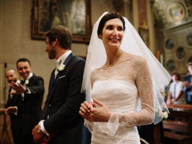 Il matrimonio di Federico e Cecilia a Varenna, Lecco 26