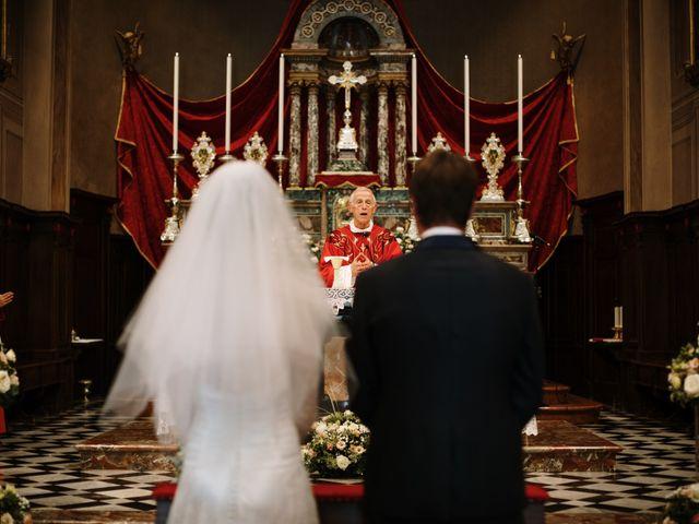 Il matrimonio di Federico e Cecilia a Varenna, Lecco 27