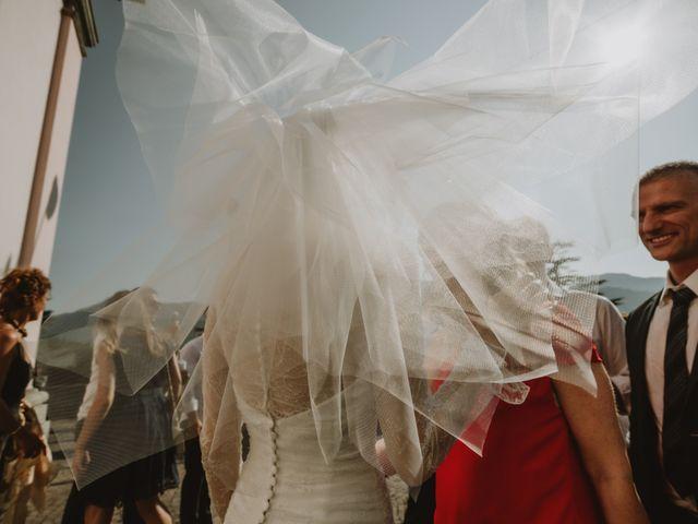 Il matrimonio di Federico e Cecilia a Varenna, Lecco 34