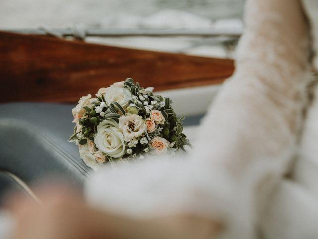 Il matrimonio di Federico e Cecilia a Varenna, Lecco 43