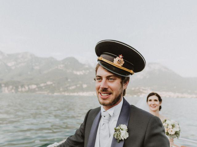 Il matrimonio di Federico e Cecilia a Varenna, Lecco 47