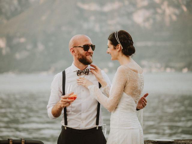 Il matrimonio di Federico e Cecilia a Varenna, Lecco 64
