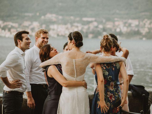 Il matrimonio di Federico e Cecilia a Varenna, Lecco 66