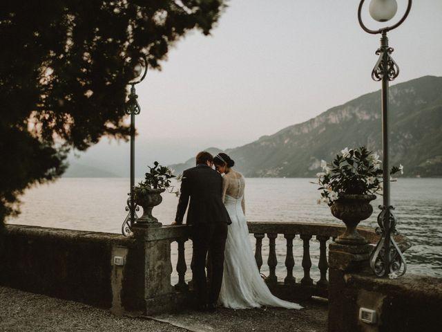 Il matrimonio di Federico e Cecilia a Varenna, Lecco 68