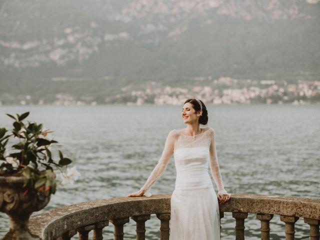 Il matrimonio di Federico e Cecilia a Varenna, Lecco 69
