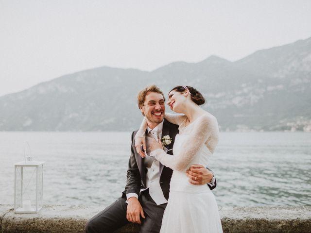 Il matrimonio di Federico e Cecilia a Varenna, Lecco 77