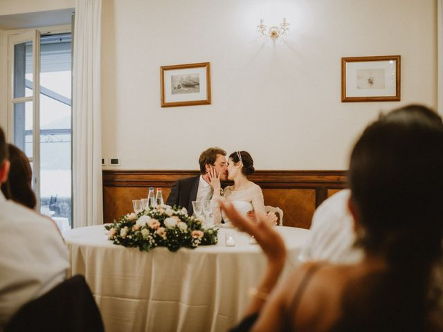 Il matrimonio di Federico e Cecilia a Varenna, Lecco 79