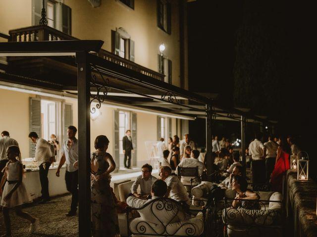 Il matrimonio di Federico e Cecilia a Varenna, Lecco 81