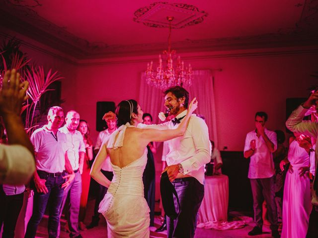 Il matrimonio di Federico e Cecilia a Varenna, Lecco 95