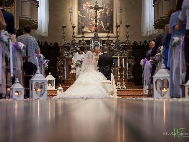 Il matrimonio di Nadia e Enzo a Quattro Castella, Reggio Emilia 3